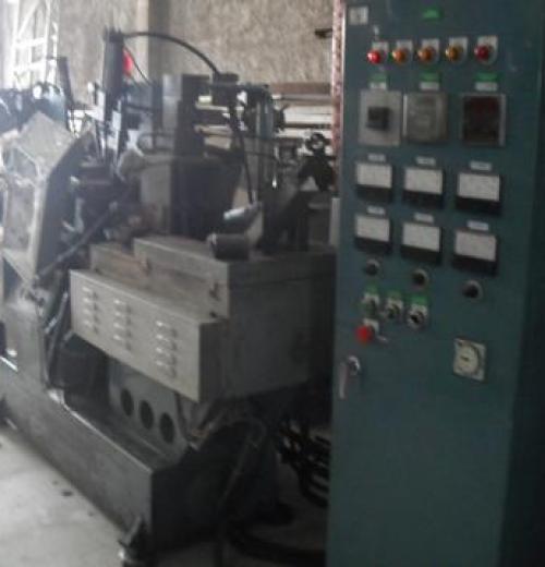 Injetora de Zamac, 7.5 ton de fechamento